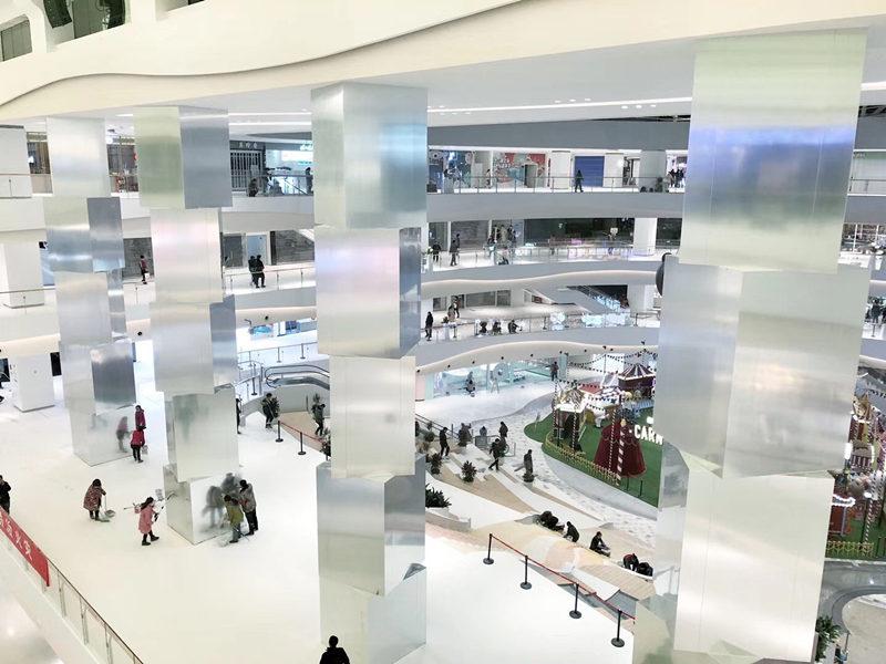 2018全国开业商业项目报告:新一线城市最活跃