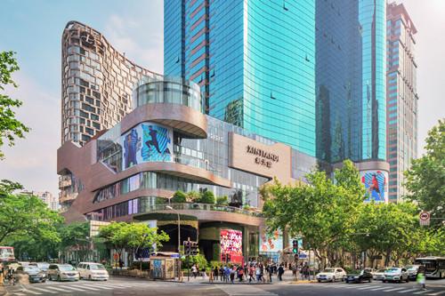 原址改造pk新建开业 上海两类购物中心的胜算几何?