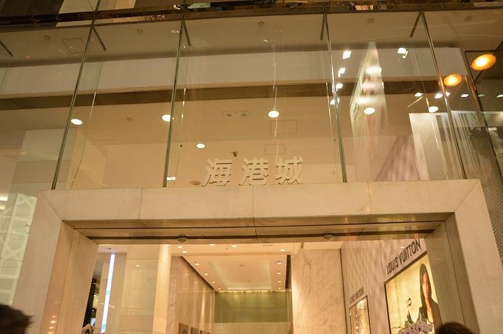 一文看懂大中华最赚钱购物中心海港城的首店生意经