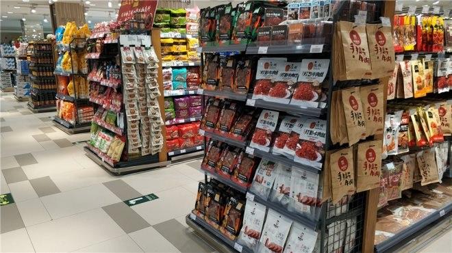 市场结构重大变化是对消费品市场的最大影响因素